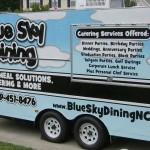 Blue Sky Dining