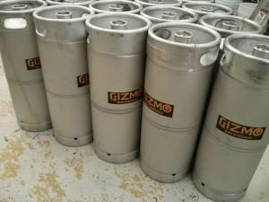 new kegs