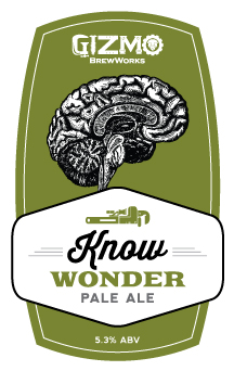 Know Wonder Pale Ale