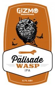 Palisade Wasp IPA