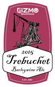 Trebuchet Barleywine