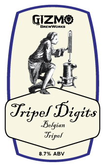 Tripel Digits